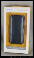 Targus Flip stand 的一點巧思讓掀蓋式 iPhone 5 保護套更好用