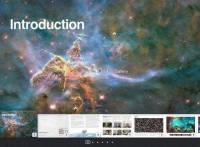 太空迷留意!NASA 推免費電子書介紹哈伯望遠鏡