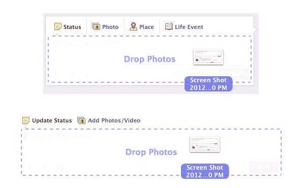 Facebook又準備改版? 有用戶發現個人Timeline正測試新版面