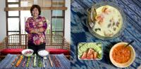 向祖母致敬!攝影師拍攝世界各地祖母的美食
