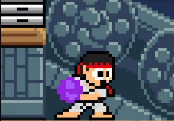 Street Fighter X Mega Man,「快打旋風 X 洛克人」簡明攻略