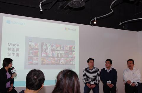 微軟廣邀各路軟體開發英雄,一同在 2012 結束前挑戰 Windows app 開發