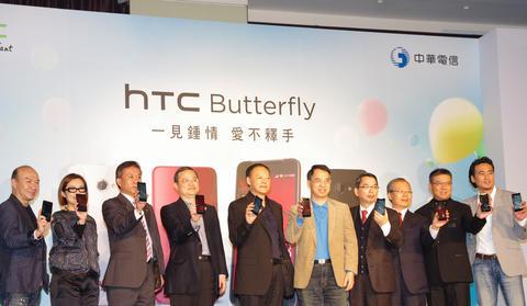 網路行銷案例小小研究:HTC代號為M7很快就要發表的謠言,是三星推波助瀾的陰謀嗎?