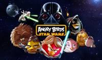 Angry Birds Star Wars 戰到 Facebook 平台上啦