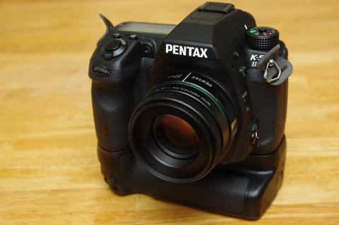 傳承經典微進化, Pentax K5II 與 K5IIs 動手玩