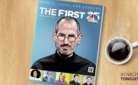 Steve Jobs 獲選 25 年來最厲害人物第一位 [圖表]