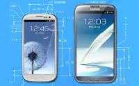 Galaxy S IV 將配備了「不能打破」的螢幕,大家再沒有買新手機的借口