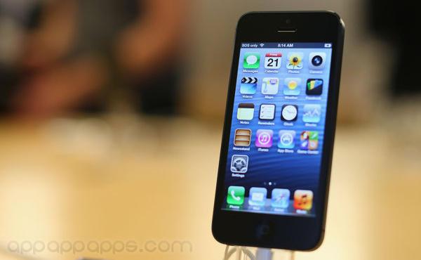 iPhone 5擊敗Galaxy S III, 獲時代雜誌選為2012年最佳電子產品