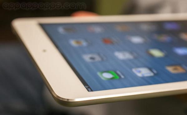 下一代iPad mini將會是怎樣? 提升螢幕還是全輕量化?