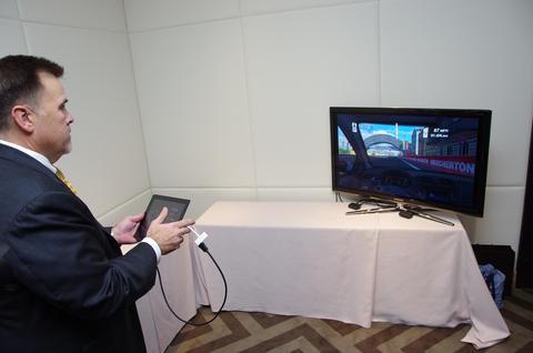 釋放線的束縛, Silicon Image 將第四代 WirelessHD 技術帶到智慧手持設備