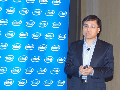 搶攻 Big Data 市場需求, Intel 推出 Atom S1200 SoC