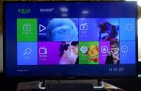 【邀約】九千九的奇蹟 Fujimaru Full HD Smart TV 參上