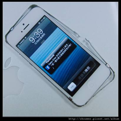 史上最輕薄的 iPhone 保護套 ice! bumper