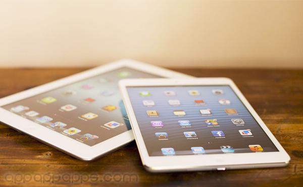 不只iPhone 5, 官方宣佈 iPad mini / iPad 4 雙雙登陸台灣