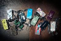 PIXOSTYLE iPhone 5 手機殼大展 ATT4FUN