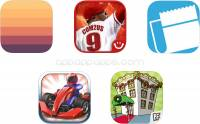 [30 4] iPhone iPad 限時免費及減價 Apps 精選推介