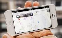 iOS 6地圖險釀成致命意外 澳洲警察發出警告不要使用