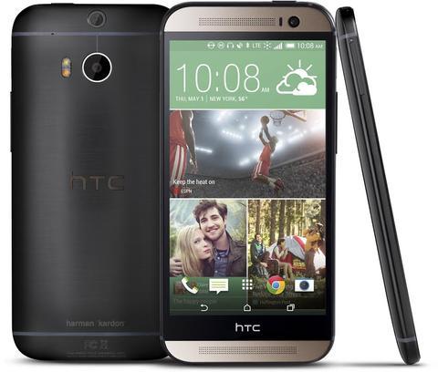 HTC 與 Sprint 推出 Harman/Kardon 限定款 One (M8)