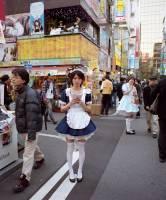 『偷窺』日本人「職業+日常+興趣」攝影集