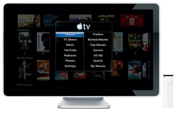 Tim Cook基本確認Apple會推出電視機, 指Apple對這方面極有興趣
