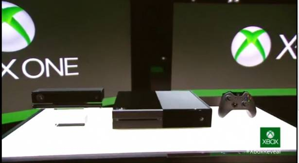 PS 4 ,你的對手 Xbox One 還要等到九月才會在台跟你相會