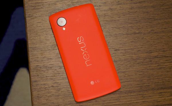 "Google Nexus系列將結束, 由超高階""Android Silver""取代"