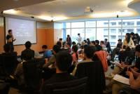 12 02第一屆Firefox校園大使訓練營活動花絮 PART 2