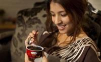 加了金箔,吸引力就不一樣了……Haagen-Dazs在日本推出限定版的金箔冰淇淋