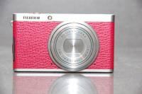 古典與科技結合的典藏工藝品, Fujifilm XF1 動手玩