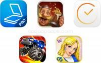 [9 6] iPhone iPad 限時免費及減價 Apps 精選推介