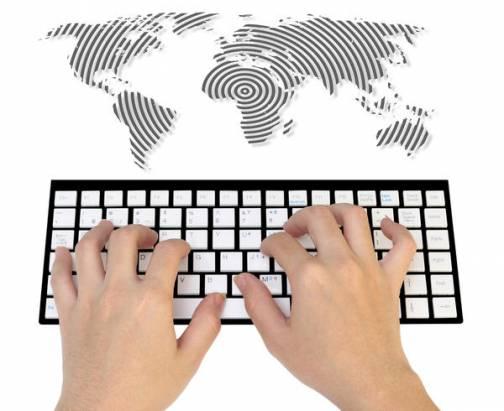 微軟將手勢操作與鍵盤結合