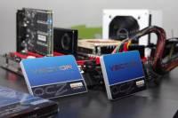 OCZ 發表全新 Vector 系列 SSD ,強調獨家控制器提供超高效能