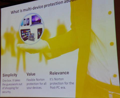Norton 360 MD 跨平台防毒軟體登場,單帳號可同時掌控三個裝置