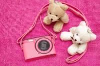 女孩兒的掌中新機, CASIO JE10 相機動手玩