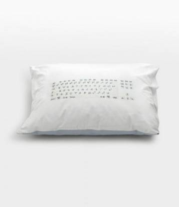 這才是人體工學鍵盤的極意設計……