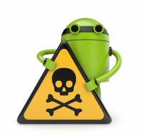 F-Secure 調查:手機惡意軟體最愛 Android 惹~