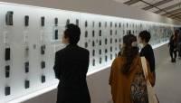 NTT Docomo展示從古至今的手機,壯觀的手機演化史