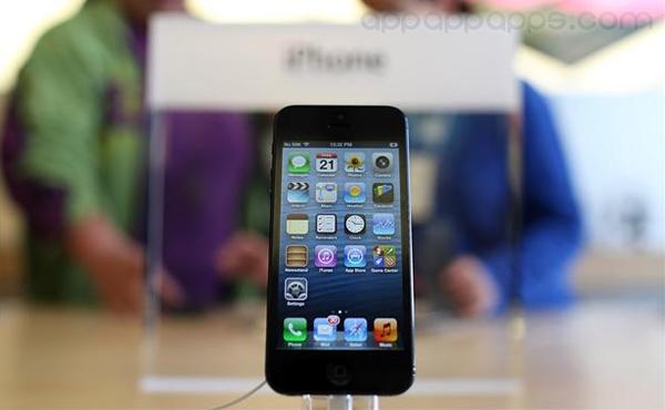 iPhone 5終於即將在台開賣: 12月14日準備迎接新iPhone, 預購即將開始