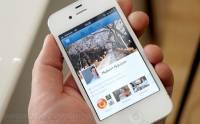 Facebook App重大更新: 終於加入分享按鈕 表情符號訊息 標籤朋友及更多新功能
