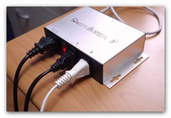 【癮團購】手機控制家電不是夢,Smart Button 一指通 App 控制盒