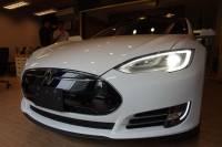 來自矽谷的時尚科技大玩具,在台北遇見 Tesla Model S