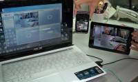 智慧型手機+PC 搖身一變成為低成本視訊監控系統:優網通的eLook Mobile Cam solution