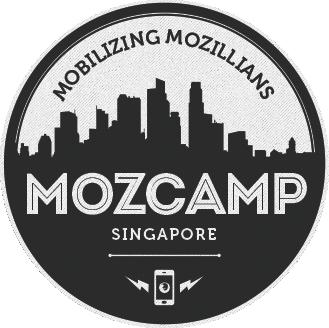 MozCamp Asia 2012 即將在新加坡舉行