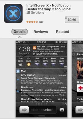 著名Cydia程式假冒版本登陸App Store, 小心看清楚不要下載