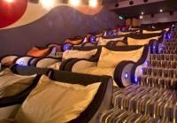TGV Cinemas' Beanieplex:號稱世界上最舒適的電影院