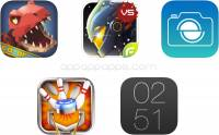 [29 4] iPhone iPad 限時免費及減價 Apps 精選推介