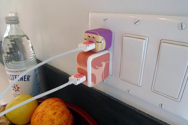 讓冰冷的變壓器個個都有表情