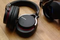 集 Sony 研發與調音大成的藍牙耳機, Sony MDR-1RBT 動耳聽