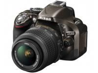 Nikon D5200 發表,換上與 D7000 相同對焦系統以及 24MP 元件