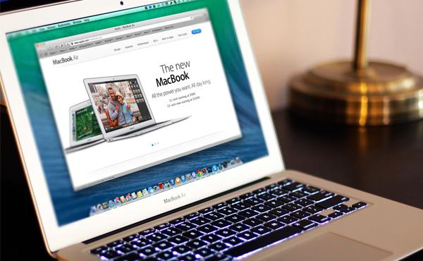 新 MacBook 今天隨時推出, 包裝盒曝光